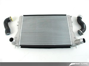 AWE Tuning TSI Front Mounted Intercooler Solutions