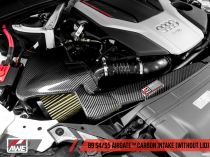AWE AirGate™ Carbon Intake for Audi B9 S4 / S5 3.0T