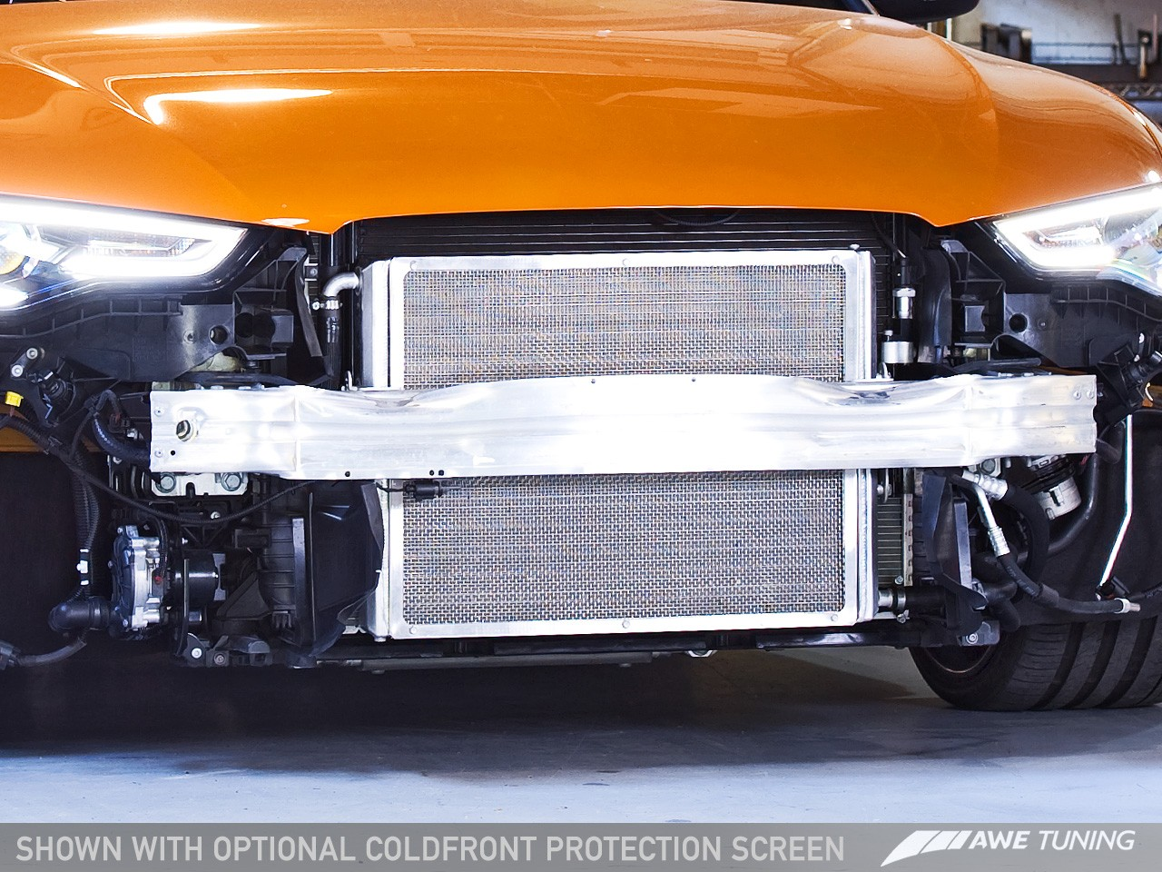 AWE Tuning ColdFront™ System
