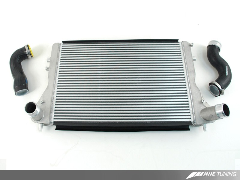 AWE Front Mounted Intercooler Solutions for FSI