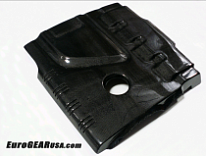 EuroGEAR Audi A5 2.0T Carbon Fiber Engine Cover