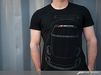 AWE Tuning Porsche Turbo Tee