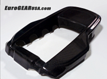 EuroGEAR Audi S5 Carbon Fiber Engine Cover