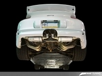 AWE Tuning Porsche 997 GT3/GT3 RS Performance Exhaust System