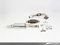 AWE Tuning CC 2.0T Performance Downpipe